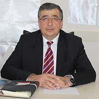 İsmail Ünsal