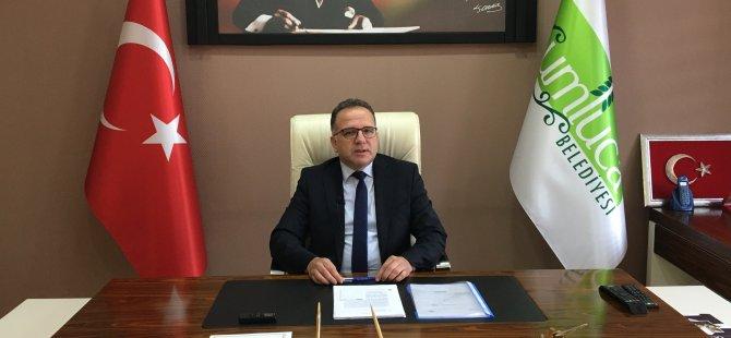 Başkan Can, Kumluca için müjdeyi verdi