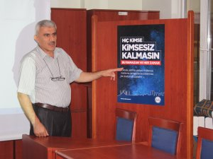 İl Müftü Yardımcısı Karataş, İlçe Müftüsü olarak atandı