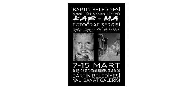 """KAR-MA"" Fotoğraf Sergisi"
