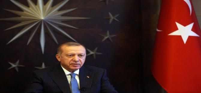 Erdoğan, corona virüs için yeni tedbirleri açıkladı