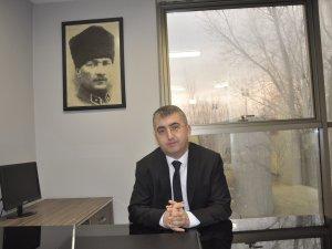 Türkiye'de ilk defa ilimizde uygulanacak