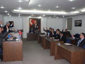 İl Genel Meclisi Şubat ayı mesaisini tamamladı