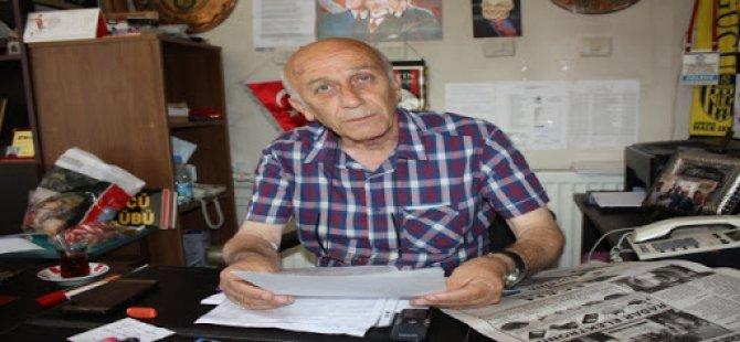 'Bartınspor dış transfere harcadığı parayı amatöre aktarmalı'