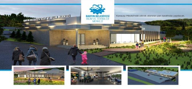 Belediye virüse rağmen projelerini tamamlayarak açılışa hazır hale getiriyor