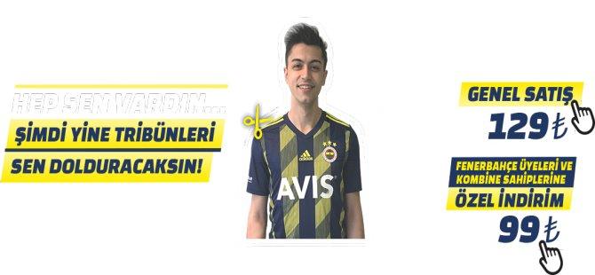 Fenerbahçe boş tribünlere çözüm buldu
