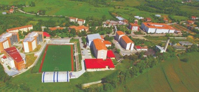 Bartın Üniversitesi'nin 2 projesine daha YEVDES'ten destek