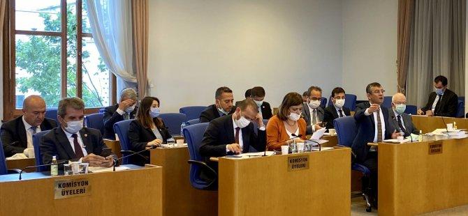Milletvekili Bankoğlu, Kanun Teklifi hakkında konuştu