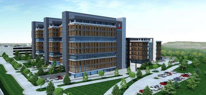 400 yataklı yeni devlet hastanesi ne zaman bitirilecek?