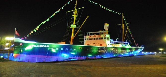 Alemdar Gemisi Müzesine ödül