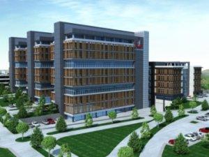 Yeni hastanenin adı değişti