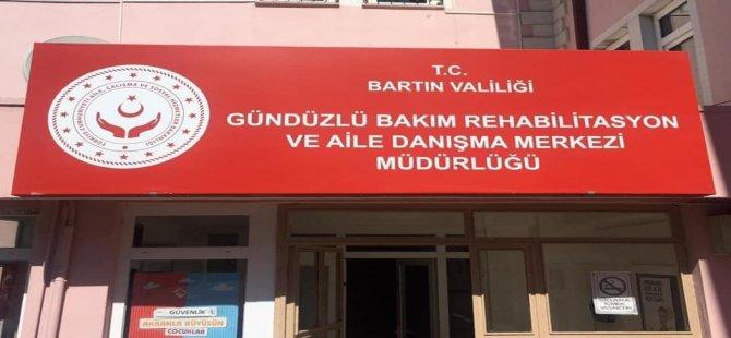 Gündüzlü Bakım, Rehabilitasyon ve Aile Danışma Merkezi açılacak