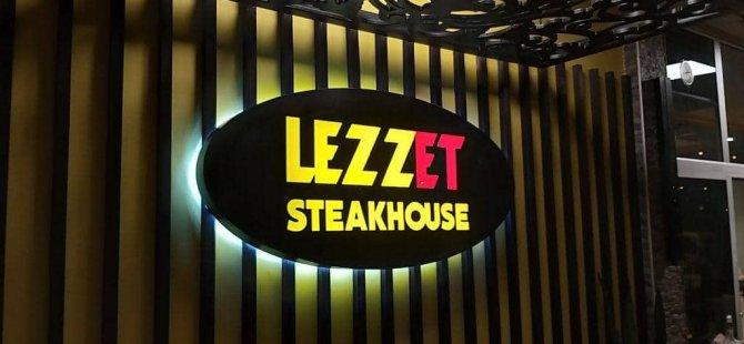 Lezzet Steakhouse, Kurban bayramını kutladı