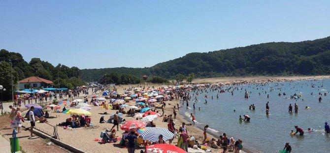 İlimizde Covid-19 vaka sayılarını turizm artırdı