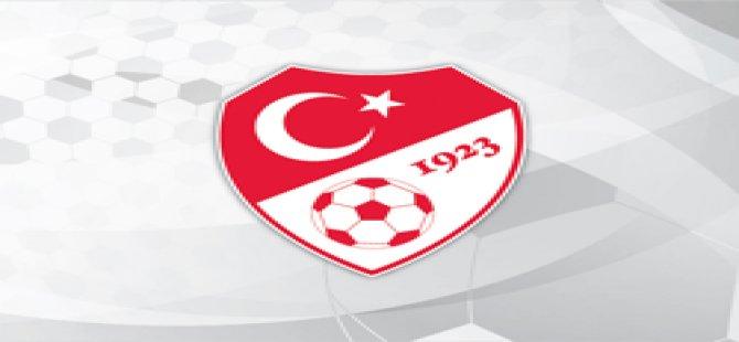 BAL'dan TFF 3. Lig'eyükselen takımlar tescil edildi