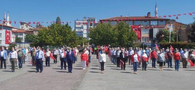 CHP, 30 Ağustos'u alternatif programla kutladı