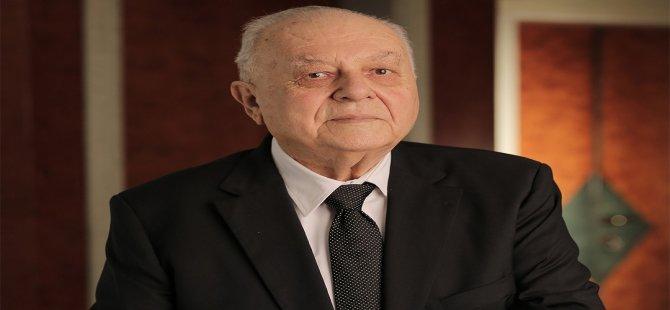 Bölgemizin değerli işadamı 83 yaşında vefat etti
