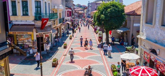 Hükümet Caddesi'ne Ücretsiz Wi-Fi Müjdesi