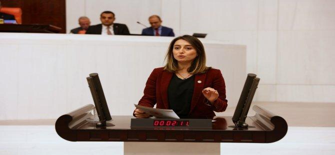Milletvekili Bankoğlu'ndan Bakan Selçuk'a soru önergesi