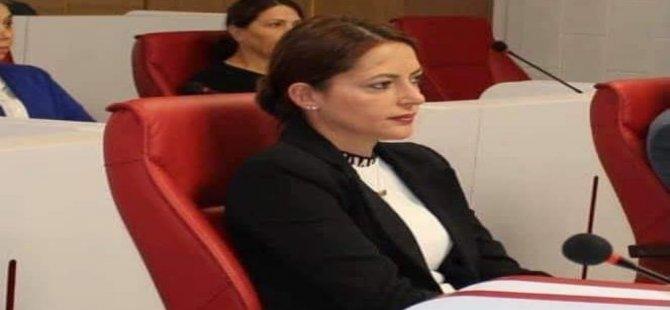 CHP'den istifa edip AK Partiye geçti