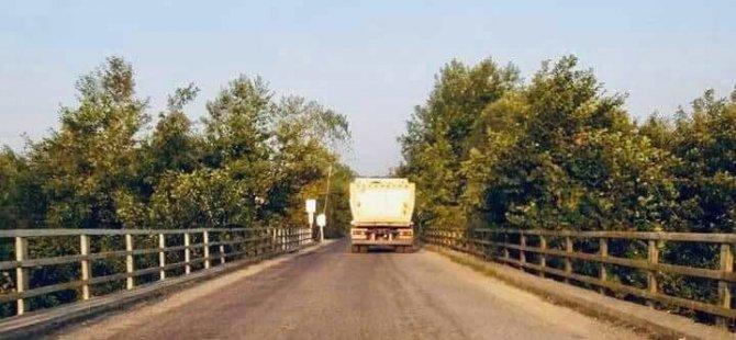 Köprü 6 Ayda Tamamlanacak