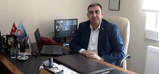 """Esnafa Acil Destek Şart"""