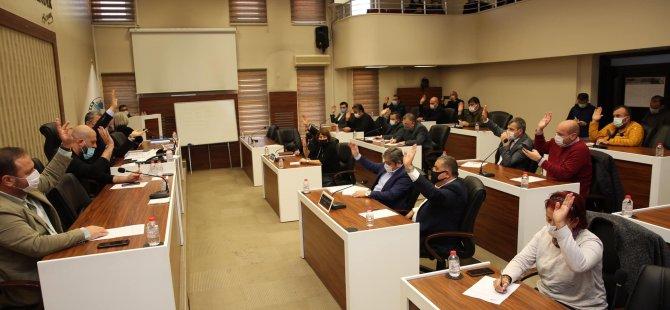 Meclis Bütçe İçin Yeniden Toplandı