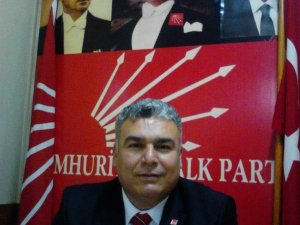 Parti içi kriz mahkemeye taşındı