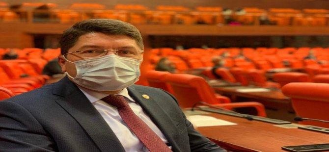 Milletvekili Tunç'tan Önemli Uyarı