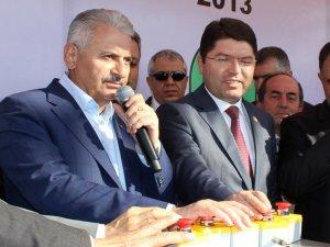 Başbakan Yıldırım 3 Mart Cuma Günü Bartın'da