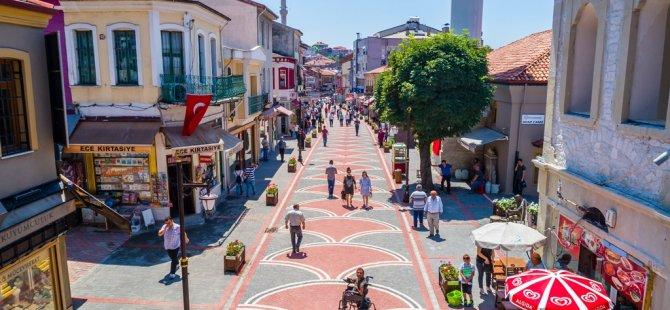 Hükümet Caddesi'ne Ücretsiz Wi-Fi