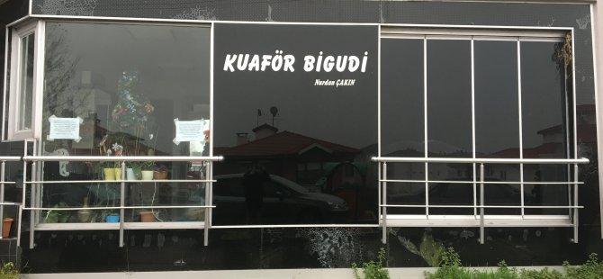 Bigudi Hair Studio'dan kutlama mesajı
