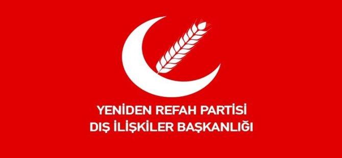 'Doğu Türkistan politikasını yeniden gözden geçirmeli'