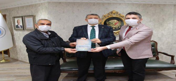 Bartın Belediyesi, Yayınlarına Bir Yenisini Daha Ekledi