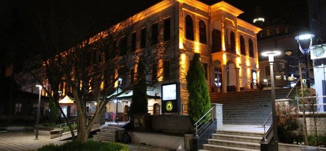 Kent Müzesinin 3.Yıl Gururu
