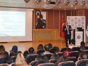 Bartın Üniversitesi 11 Farklı AB Ülkesine Öğrenci Gönderiyor