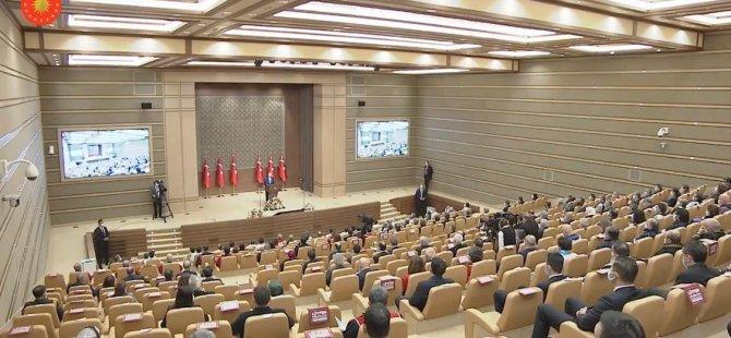 """Bartın Üniversitesi """"Yeni YÖK"""" projesinde İTÜ ve ODTÜ ile eşleşti"""