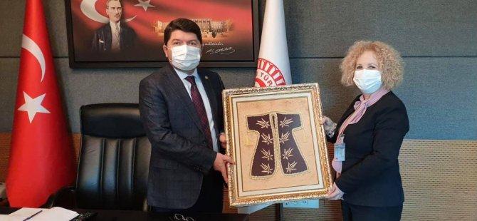 Bartın'daki Kültür ve Turizm Yatırımları Konuşuldu