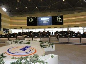 AFAD Başkanı, 81 İl Müdürü İle Buluştu
