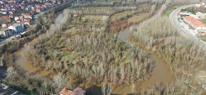 Irmak Islahı Projesi İçin İlk Adım Atıldı