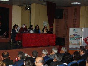 Vali Dirim, kadınların trafikteki durumunu anısıyla anlattı