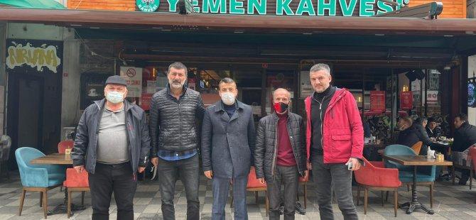 Bartınspor'un yeni hocası imzayı attı