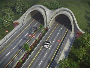 Dolaşıklar tünelinin jeolojik etüd ihalesi gerçekleştirildi