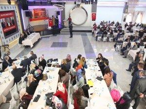 MHP'den Bartın'a referandum ziyareti