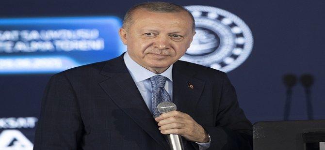 Cumhurbaşkanı Erdoğan Bartın'a Mı Geliyor?