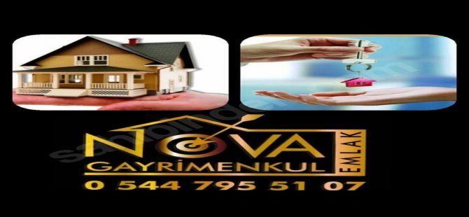 Nova Gayrimenkul Emlak Bartınlıların bayramını kutladı