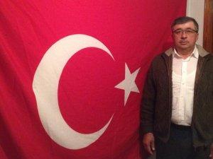 Ünsal, Çanakkale Zaferinin 102 Yılını Kutladı