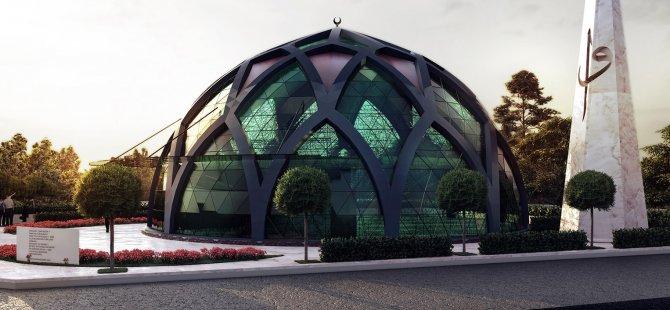 Farklı ve Modern Mimarisiyle Dikkat Çekiyor