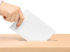 Gölbucağı seçimlerinde oy sayısı netleşti