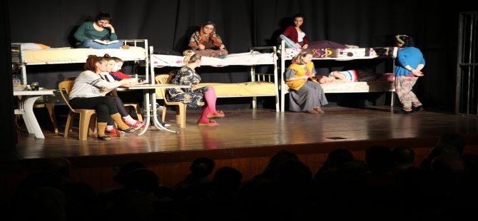 Drama-Tiyatro Atölyeleri Başlıyor